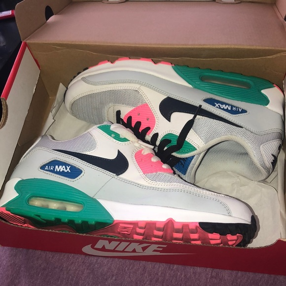 a3083a7f7b3 Nike Air Max 90 Essential - watermelon color. M 5c60801bc2e9fe1e9da05d4c